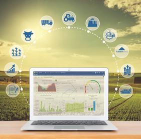 GAtec leva tecnologia em gestão agroindustrial para a Fenasucro