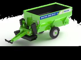 Piccin Implementos Agrícolas apresenta soluções inovadoras