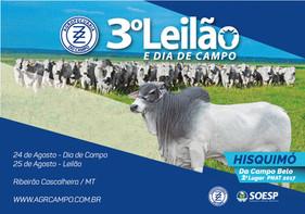 Soesp participa de Dia de Campo com produtores em Mato Grosso