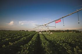 Lindsay leva tecnologia em irrigação para Bahia Farm Show