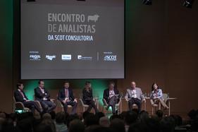Encontro de analistas debaterá em novembro as  principais tendências do mercado pecuário