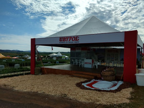Ubyfol reforça o cooperativismo em Santa Catarina
