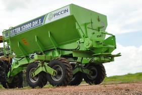 Piccin leva novidades ao Dinetec 2018