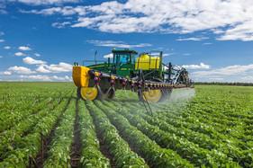Programa oferece treinamento para melhorar a qualidade das aplicações agrícolas