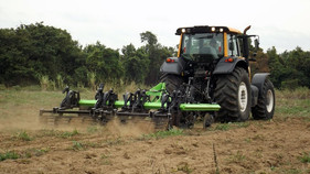 Preparo do solo é fundamental para manutenção do canavial
