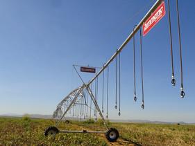 Tecnologia de gerenciamento remoto de irrigação é um dos destaques na Show Rural Coopavel