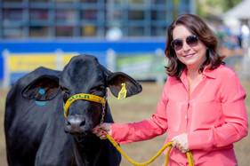 Produtora de Minas Gerais é referência na pecuária e na agricultura