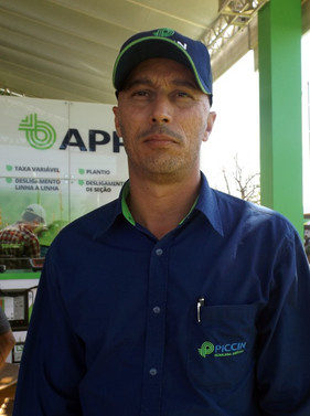 Agricultura de precisão ajuda no preparo do solo?