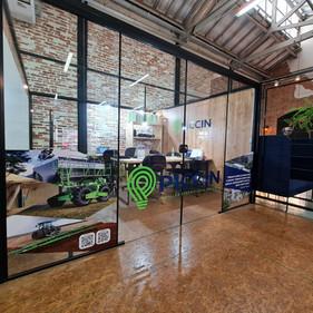 Empresa brasileira de implementos inaugura hub de inovação