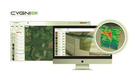 Orion lança na Agrishow ferramenta digital para mapeamento de reboleiras de nematoides