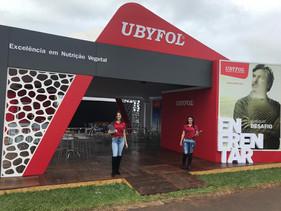 Ubyfol apresentará na Agrishow linha de produtos para o setor canavieiro