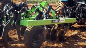 Piccin leva para a AgroBrasília ferramentas eficientes em descompactação de solo