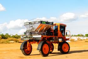 Reutilização de equipamento gera economia ao produtor e é sustentável ao planeta