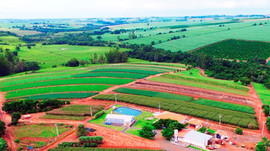 Estação Experimental da Rotam do Brasil recebe credenciamento do Mapa