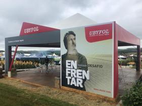 Ubyfol leva fertilizantes especiais aos produtores mato-grossenses