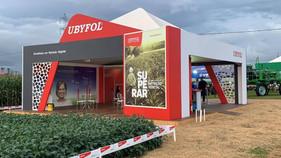 Ubyfol apresenta novidades para produtores de Mato Grosso