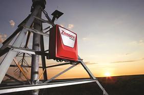 Tecnologia FieldNET de gerenciamento remoto para irrigação é um dos destaques da Lindsay para a Expo