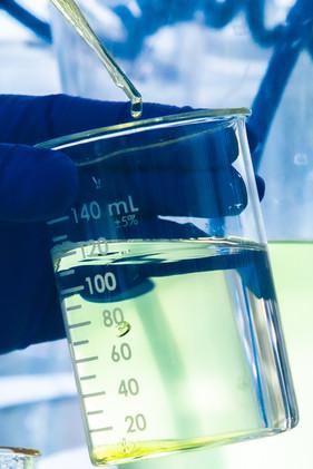Nova nanotecnologia melhora a eficiência de penetração nas plantas