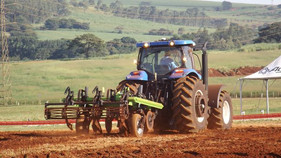Subsolador SPCR 500 auxilia produtor na descompactação do solo para o plantio da cana-de-açúcar