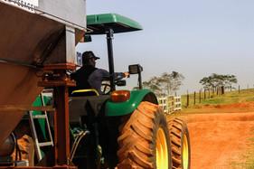 Alta tecnologia de gerenciamento já é realidade para pequenos produtores