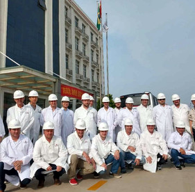 Rotam do Brasil leva produtores e distribuidores para a China