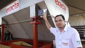Tecnologia sem fio facilita a instalação e pesagem a bordo dos veículos