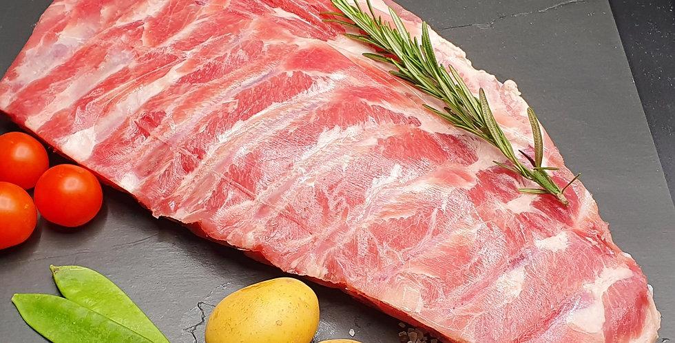 Bacon Ribs