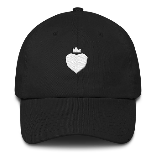 Heart of a King (Dad Hat)