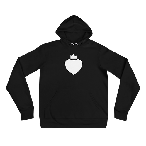 Heart of a King (Hoodie)