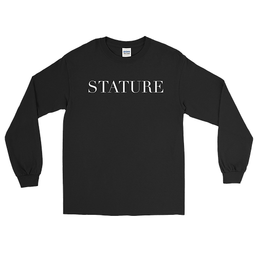 Stature (Long-Sleeve)