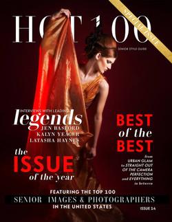Senior Style Guide Hot 100 Winner 20