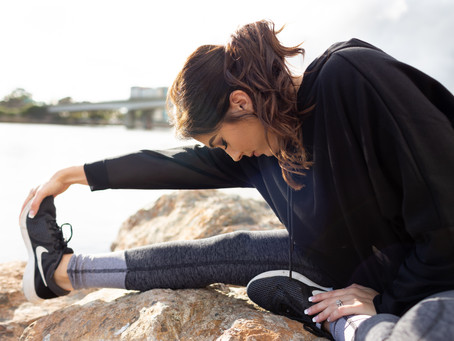 4 Ways to Become a Mindful Athlete