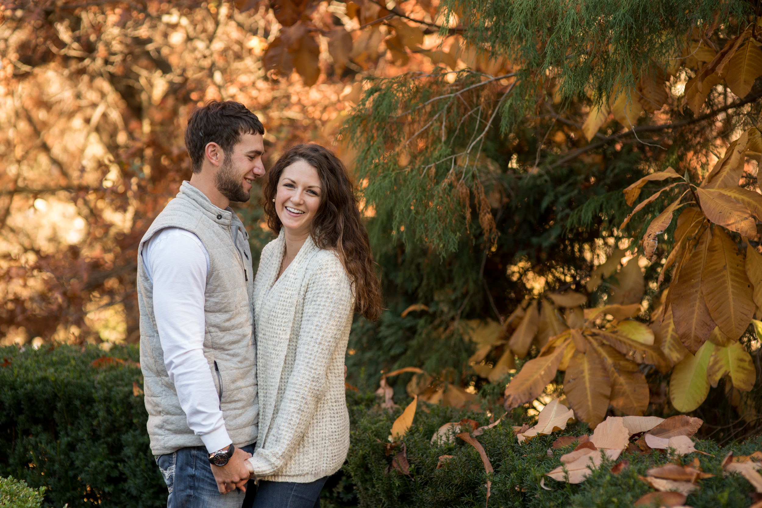 Pittsburgh couple's session