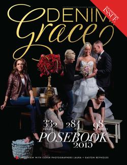 Denim and Grace Magazine