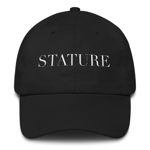 Stature (Dad Hat)