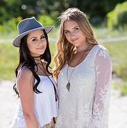 High School Seniors | Teens | Best Friends | Myrtle Beach, South Carolina