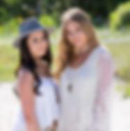 High School Seniors | Teens | Best Friends | Myrtle Beach, South Carolina