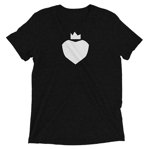 Heart of a King (Crew Tee)