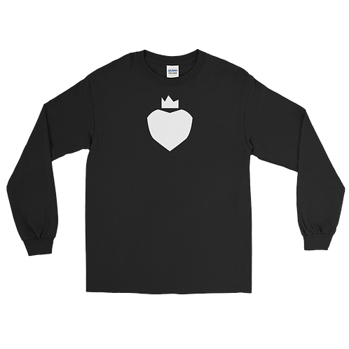 Heart of a King (Long-Sleeve)