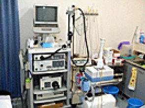 胃・大腸内視鏡装置CAVI