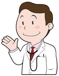 男性ドクター