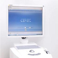 CEREC機器1