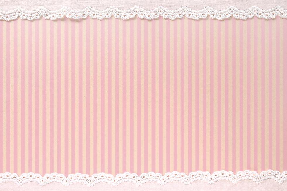 背景ピンク