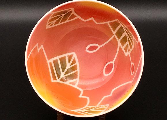 エア 桜 飯碗