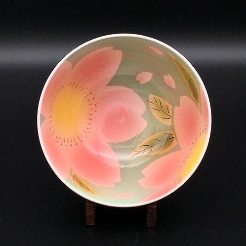 エア 大輪桜 飯碗