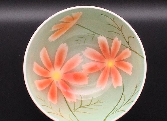 エア 秋桜 飯碗