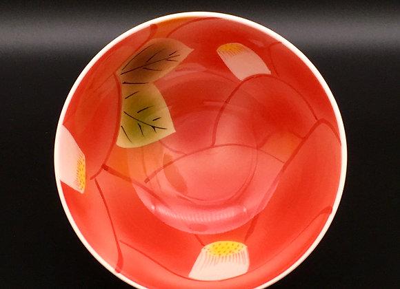 エア 椿 飯碗