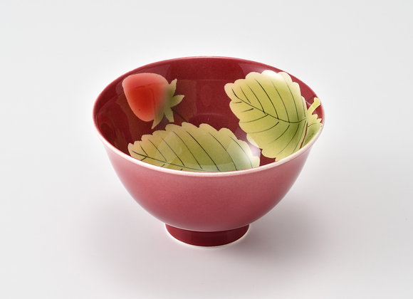 SC苺 飯碗