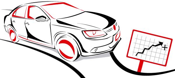 Crescimento em mercado de peças automotivas é constante