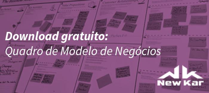 Baixe gratuitamente Business Canvas em português